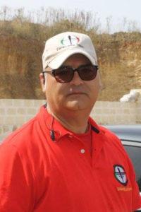 Federico - Istruttore al Caramella Team